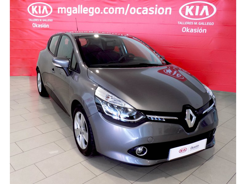 Renault Clio Energy dCi 90 S&S eco2 Expression