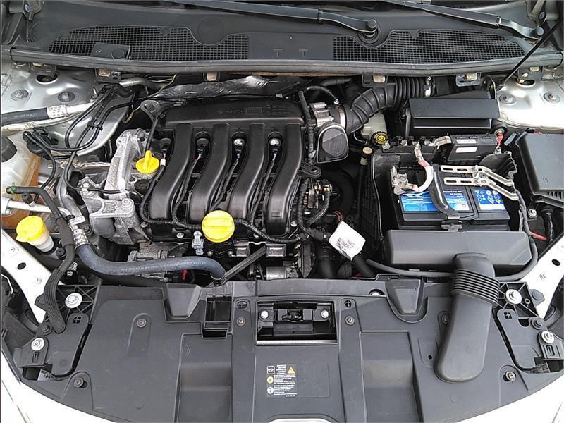Renault Mégane 1.6 16v 110cv TomTom Edition