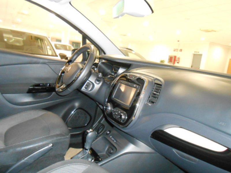 Renault Captur TCe 120 EDC Zen AUTOMATICO