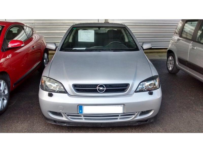 Opel Astra 2.0T 16v Bertone Edition