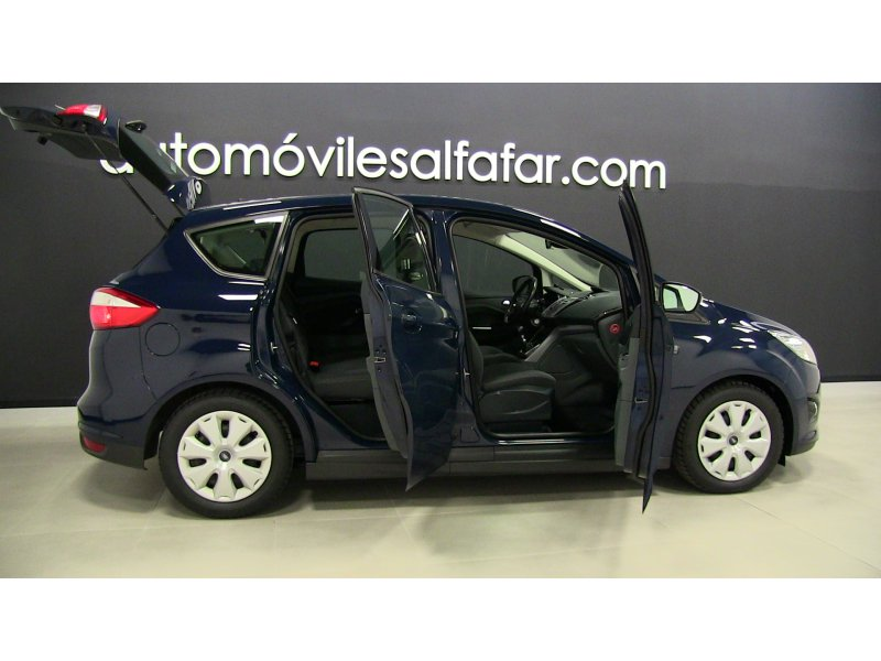 Ford C-Max 1.6 TDCi 115 Trend