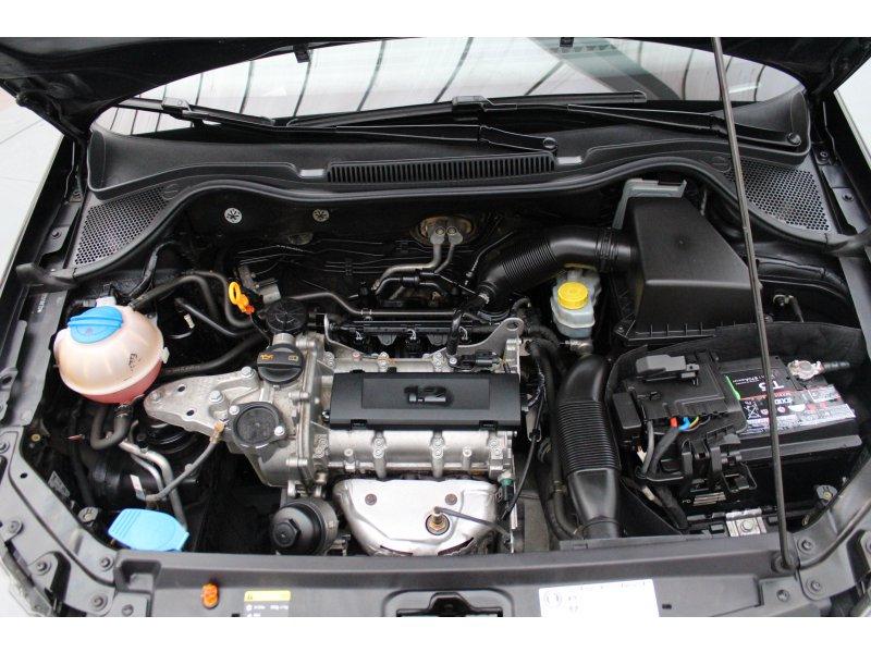 Volkswagen Polo 1.2 60cv Advance