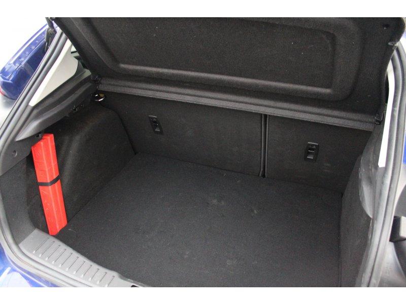 Ford Focus 2.0 TDCi 150cv PowerShift Sport