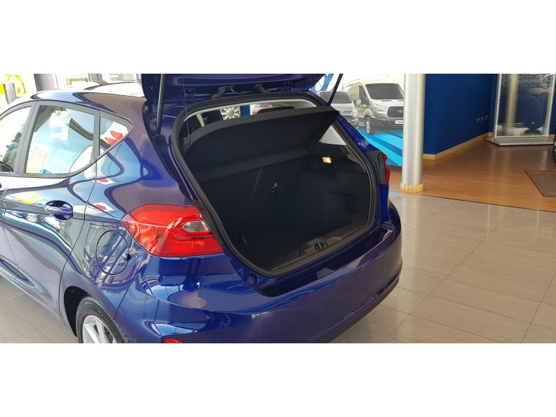 Ford Fiesta 1.1 Ti-VCT 63kW 85 CV Trend+