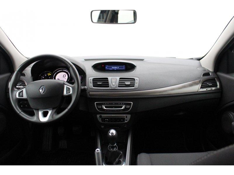 Renault Mégane dCi 110 eco2 Business