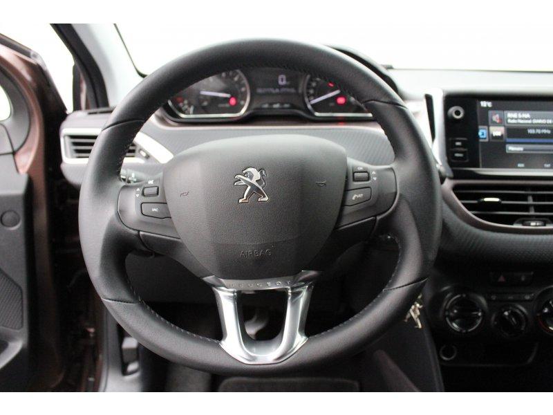 Peugeot 2008 1.6 e-HDi 92 Active