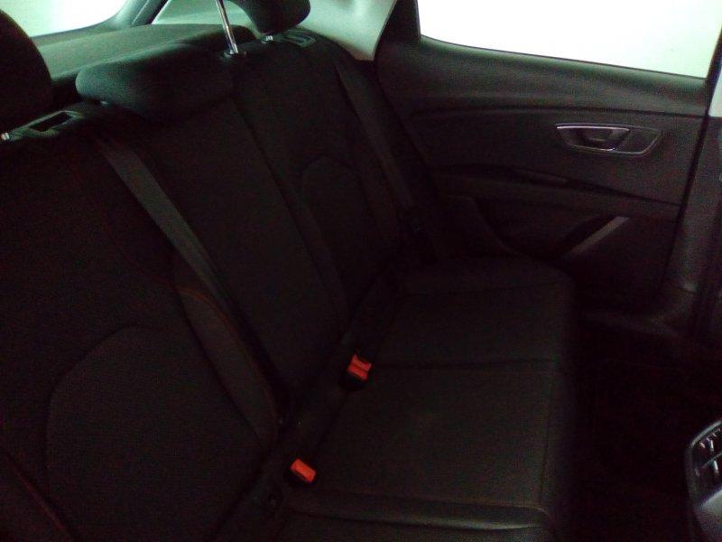 SEAT Nuevo León 2.0 TDI 150cv DSG-6 St&Sp FR