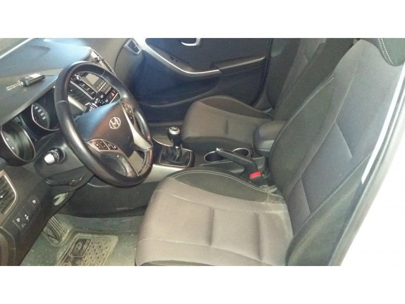 Hyundai I30 i30GD 1.4 CRDi 90cv GL City