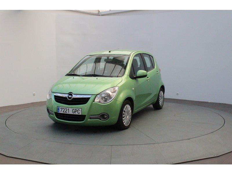 Opel Agila 1.0 12V Essentia