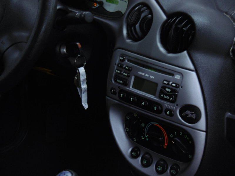Ford KA 1.3 51KW (70CV) Collection