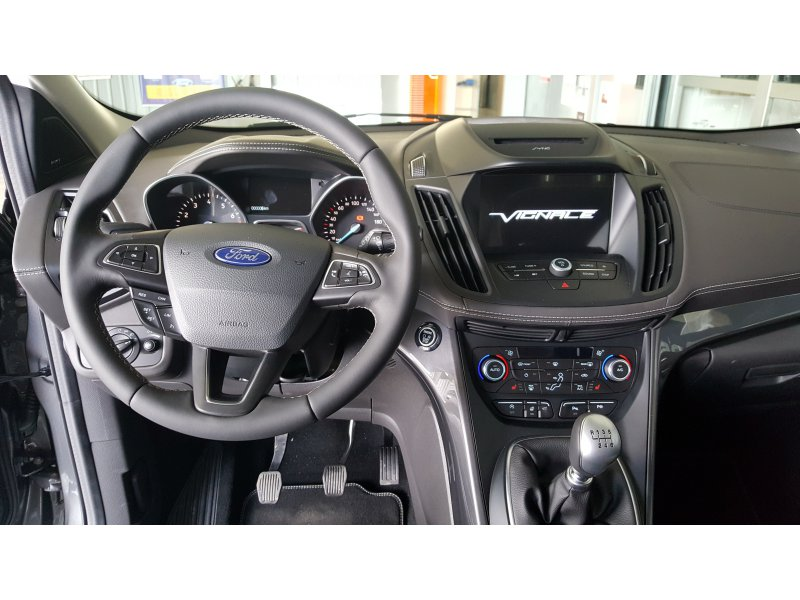 Ford Kuga 1.5 EcoBoost 150 A-S-S 4x2 Vignale