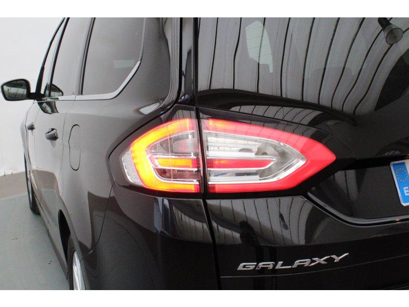 Ford Galaxy 2.0 TDCi 140cv DPF Powershift Titanium