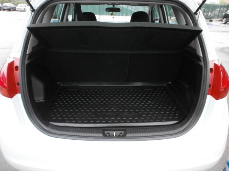 Kia Venga 1.4 CRDi WGT Drive