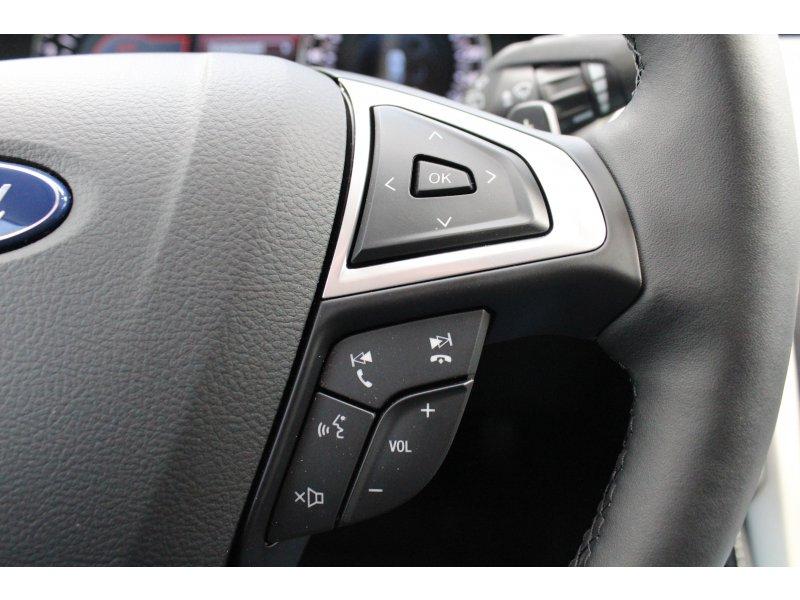 Ford Mondeo 2.0 TDCi 180CV PowShift SpBreak Vignale