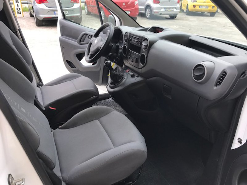Citroen Berlingo 1.6 HDi 90 800 X