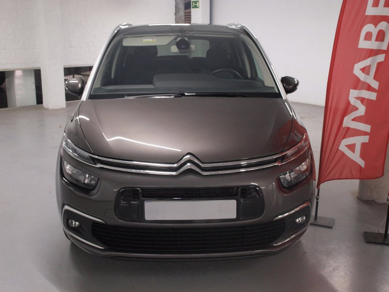 Citroen Grand C4 Picasso BlueHDi 120cv Feel