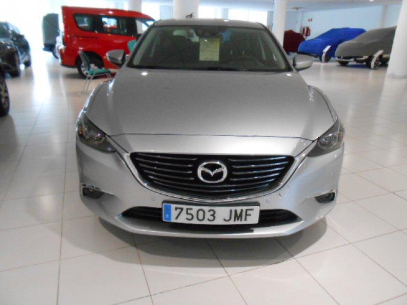 Mazda Mazda6 2.2 DE 175cv Luxury