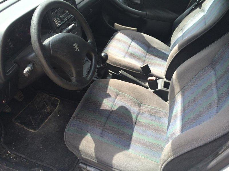 Peugeot 306 1.9D BOULEVARD