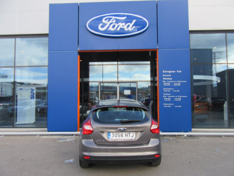 Ford Focus 1.6 TI-VCT 105cv Trend