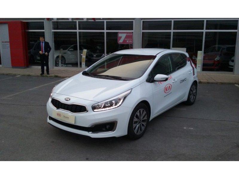 Kia ceed 1.0 T-GDi 120CV Eco-Dynamics Tech