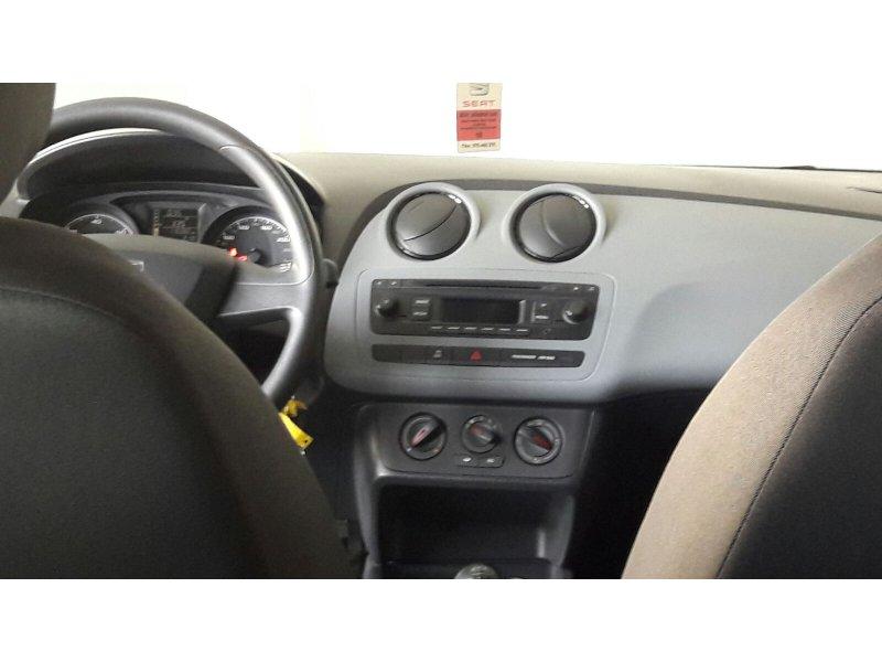 SEAT Ibiza SC 1.2 TDI 75cv Reference