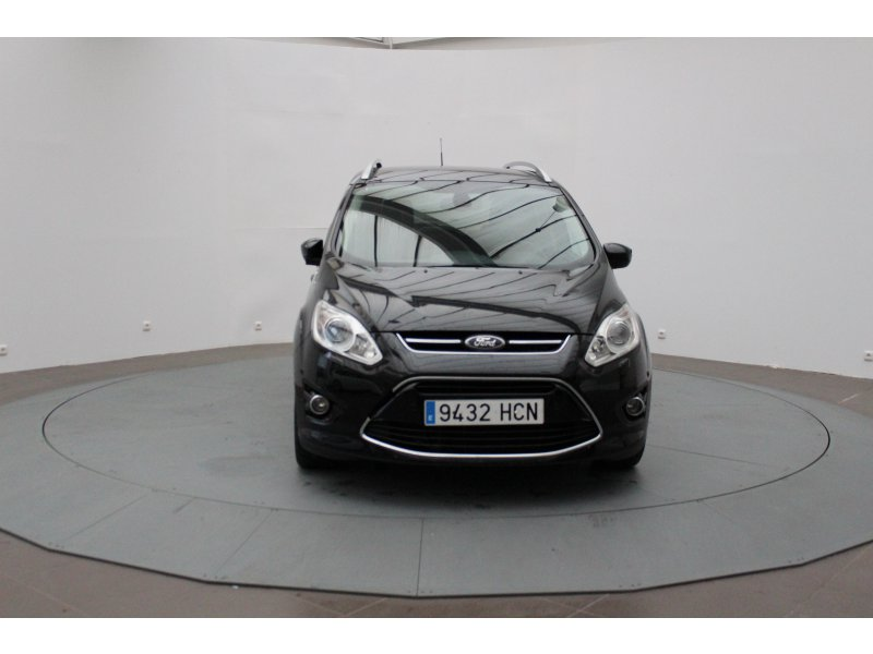 Ford Grand C-Max 1.6 TDCi 115 Titanium