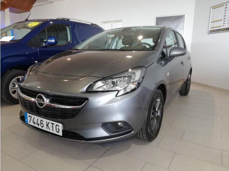 Opel Corsa 1.4 90CV (2019A) 120 ANIVERSARIO