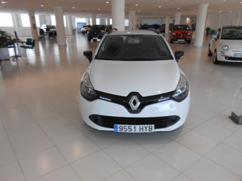 Renault Clio Sport Tourer 1.2 16v 75 Authentique