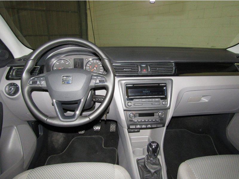 SEAT Toledo 1.6 TDI 105cv Style