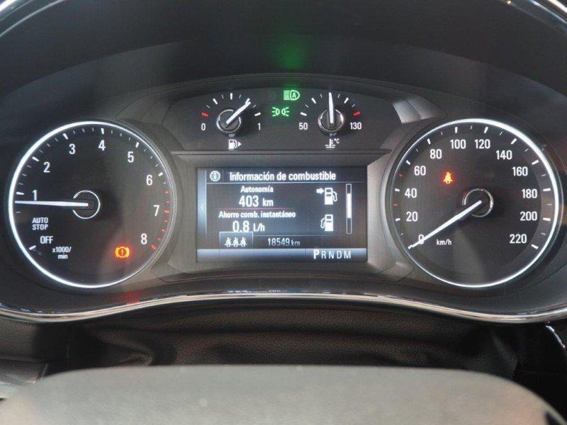 Opel Mokka X 1.4 T 150 CV 4X4 S&S Auto Excellence
