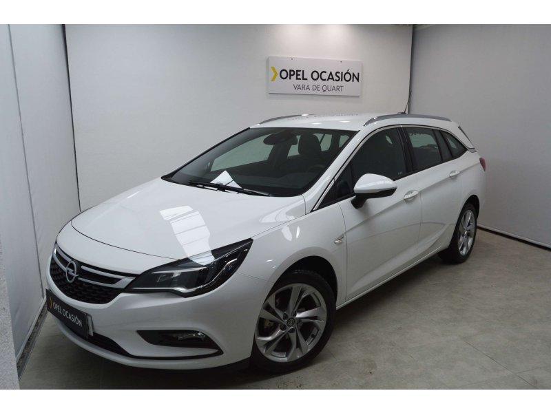 Opel Astra Sports Tourer 1.6 CDTi 110 CV ST Dynamic