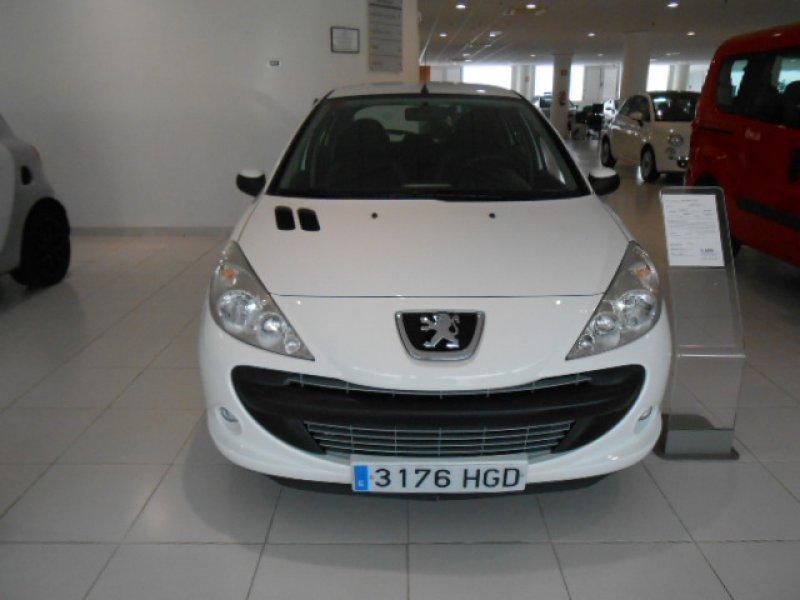 Peugeot 206 + 1.4 75cv -