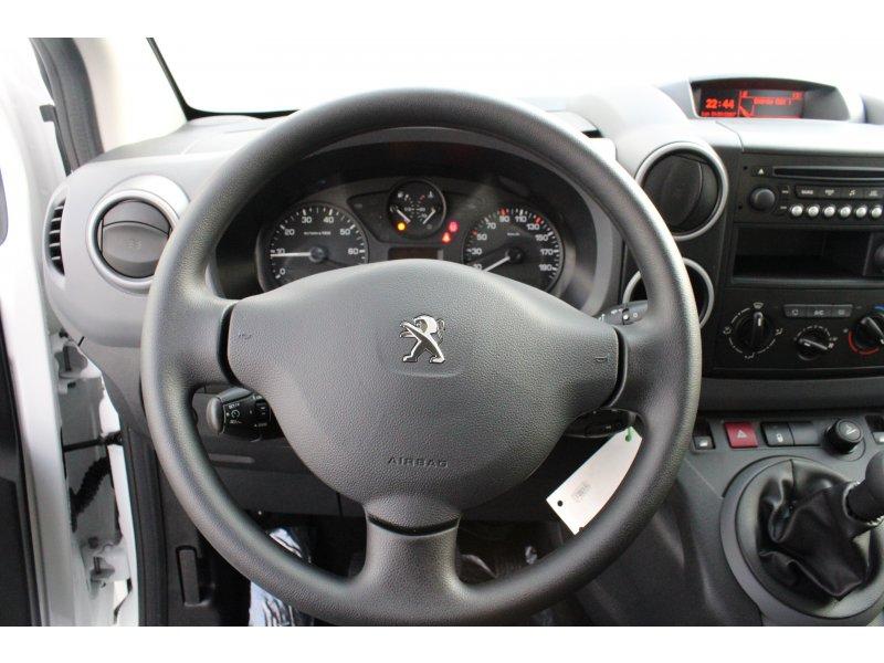Peugeot Partner TEPEE BlueHDi 1.6 HDi 100 Access