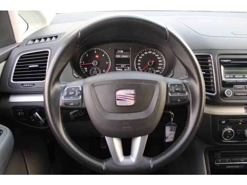 SEAT Alhambra 2.0 TDI 140 CV Ecomotive Reference
