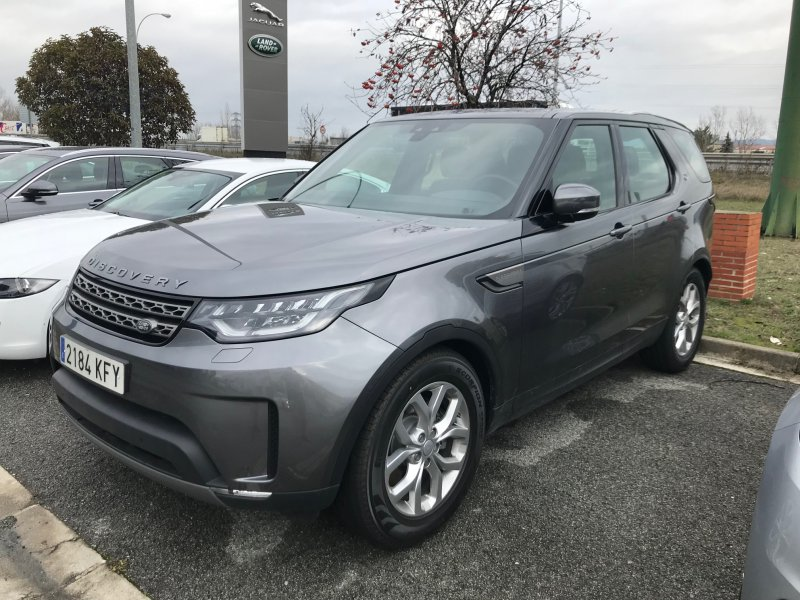 Land Rover Discovery 3.0 TD6 190kW (258CV) Auto SE