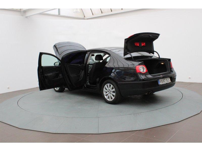 Volkswagen Passat Variant 2.0 TDI 110cv DPF Advance