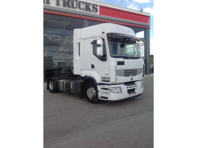 Renault Trucks Premium 450DXI