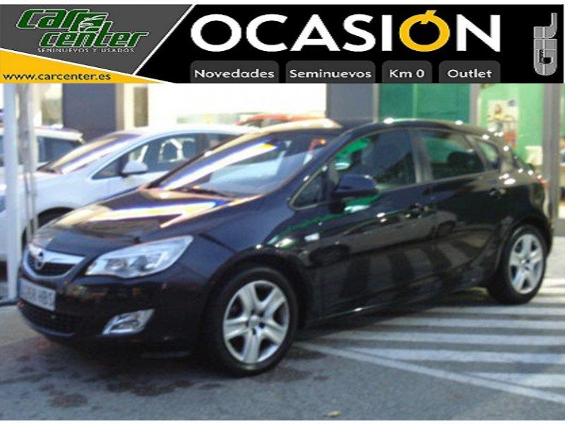 Opel Astra 1.7 CDTi 110 CV Enjoy 5P