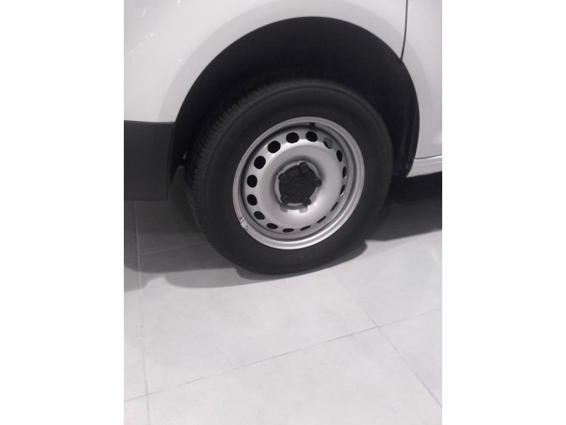 Volkswagen Caddy 1.6 TDI 102cv BMT 4p Furgón PRO