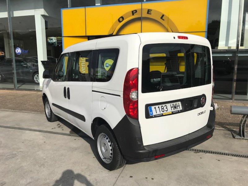 Fiat Doblò Panorama N1 1.3 Multijet 90cv Active