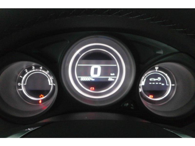 Citroen C4 C4 PureTech 110 Live Edition