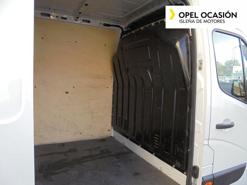 Opel Movano 2.3 CDTI 125 CV L3 H2 F 3.5t -