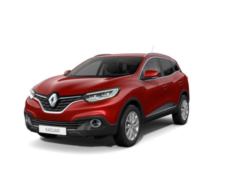 Renault Kadjar Energy dCi 81kW (110CV) EDC ECO2 Zen