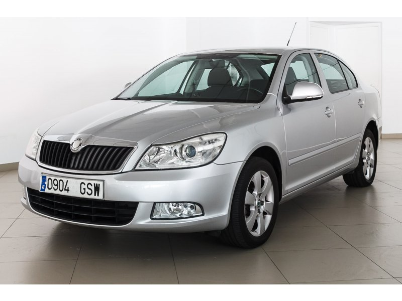 Skoda Octavia 1.9 TDI Collection