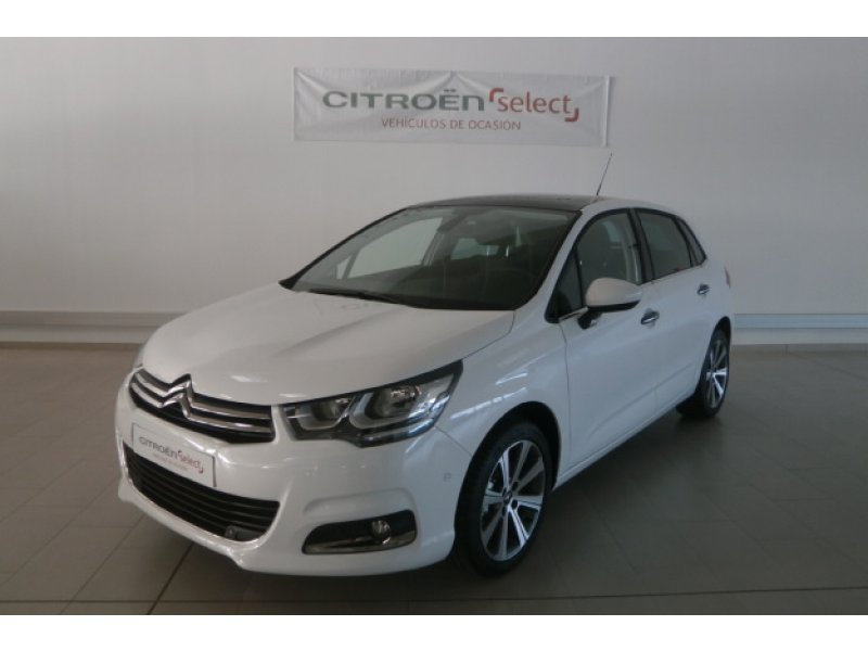 Citroen C4 130 FEEL EDITION Feel Edition