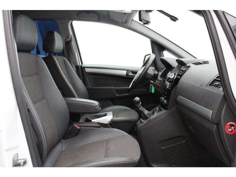 Opel Zafira 1.9 CDTi 150 CV Enjoy