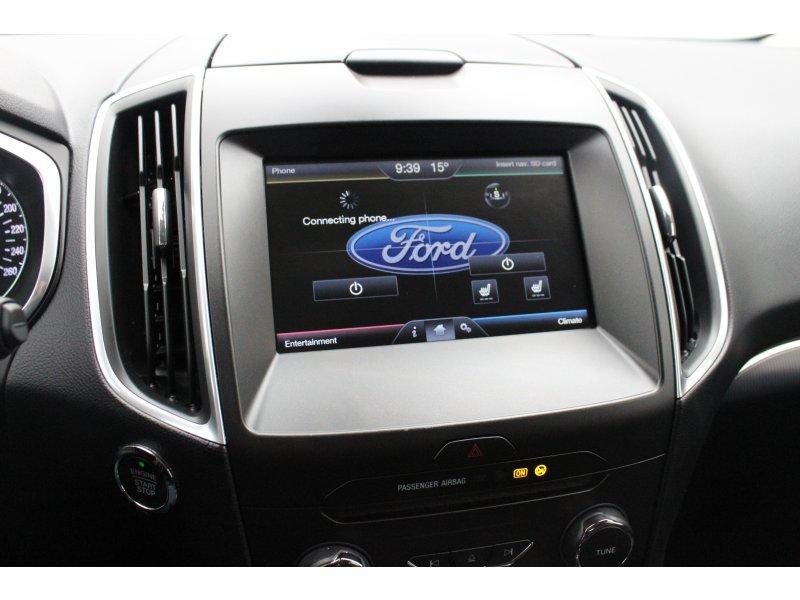 Ford Galaxy 2.0 TDCi 140cv DPF Titanium