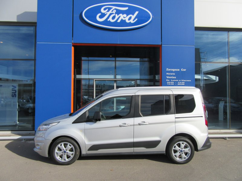 Ford Tourneo Connect Grand 1.6 TDCi 95cv Trend