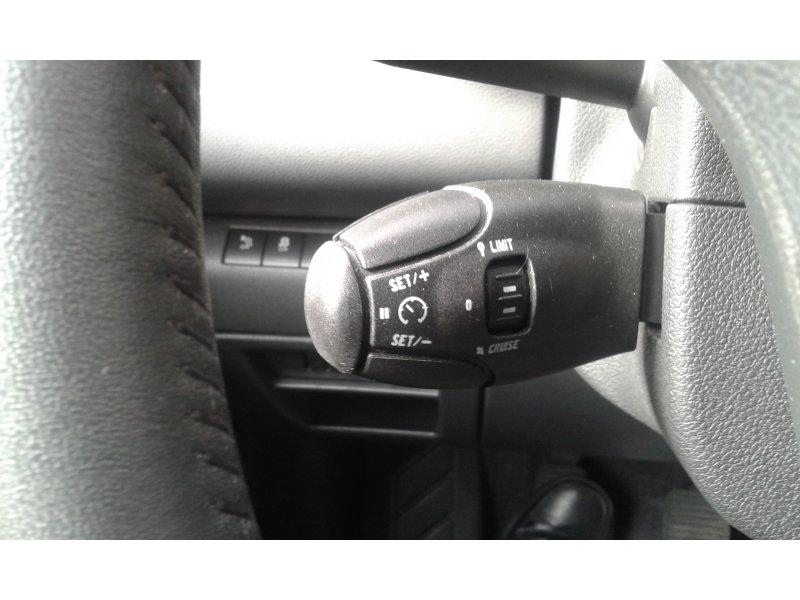 Peugeot 5008 1.6 HDI 115 FAP Active