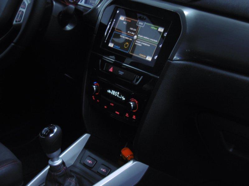 Suzuki Vitara 1.4 TURBO 4WD 103kW ( 140cv ) S